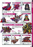 Kikoushin Character 6