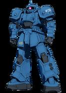 MS-04 Bugu ramba ral