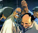 The Gundam Scientists