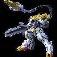 ASW-G-08 Gundam Barbatos Lupus Rex (GBON)