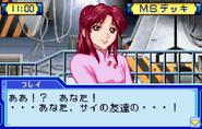 Gundam SEED Tomo to Kimi to koko de 27