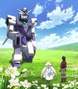 PFF-X7 Core Gundam (Ep 19) 02
