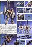 ReZEL Type-C Defenser b-Unit Hobby 2