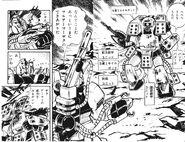 Full Armor Zaku