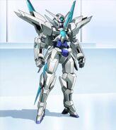 GN-9999 Transient Gundam (Ep 14) 01