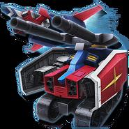 Gundam Diorama Front 3rd G-Bull