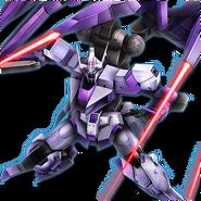 Gundam Diorama Front 3rd VGMM-Gb03 Gaeon