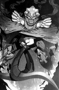 Gundam Scheherezade (Frozen Teardrop Novel) 01
