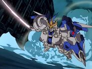 OZ-00MS3 Tallgeese III (Endless Waltz OVA 3) 01