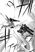 RX-93-ν2V Hi-ν Gundam Vrabe (Ep 11) 05