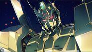 Terraformars U-NASA Custom Hyaku Shiki (Young Jump x Gundam 40th Anniversary Special Movie) 02