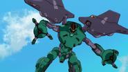 G-Reco Movie II Armorzagan 6