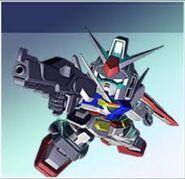 SD 0 Gundam