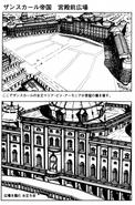 Victory Gundam Novel Nov 3 Illust 2