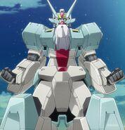 GN-1001N Seravee Gundam Scheherazade (Ep 05) 01