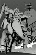 Gafran Manga