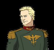 SD Gundam G Generation Genesis Character Face Portrait 2 0241