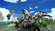ASW-G-11 Gundam Gusion Rebake (Episode 21) 03