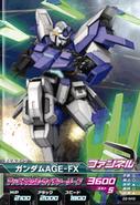 Gundam AGE-FX Try Age 7