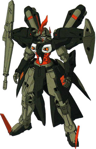Front (Mobile Suit Battle Mode)