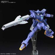 Impulse Gundam Ark (Gunpla) 01