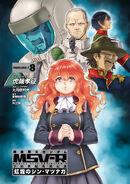 MSV-R Volume 8 A