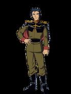 SD Gundam G Generation Genesis Character Sprite 0103