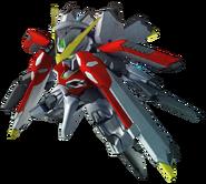 SD Gundam G Generation Genesis Phoenix