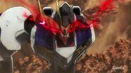 59.ASW-G-08 Gundam Barbatos Lupus Rex (Episode 50)