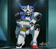 AGE-1 Gundam AGE-1 Normal (Ep 07) 01