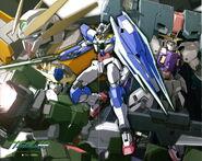 Gundam 00 A Wakening of a Trailblazer Novel RAW 005