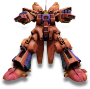 Gundam Online geymalk