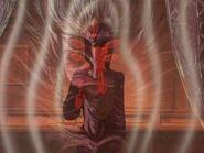 Haman's Aura