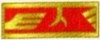 High&Senior Officers Collar