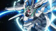 Gundam Artemis (Trailer) 10