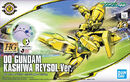 HG00 00 Gundam KASHIWA REYSOL Ver