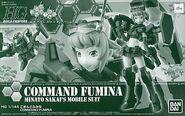HGBF Command Fumina