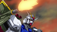 Launcher Strike Firing Combo Weapon Pod