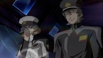 MOBILE SUIT GUNDAM SEED DESTINY HD REMASTER-Episode 25 The Place of Sin (ENG sub)