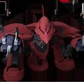 Unit s shamblo