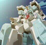 GN-1001N Seravee Gundam Scheherazade (Ep 05) 02