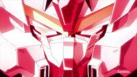 GN-1001N Seravee Gundam Scheherazade (Episode 23) 04