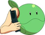 Gundam-san Character 8