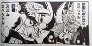 Gundam Boy 14