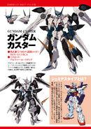 Gundam Caster