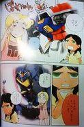 Gundam otaku