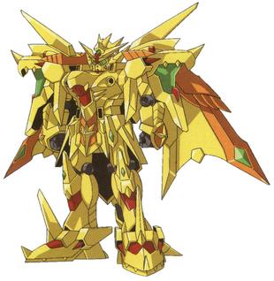 Superior Kaiser (ver.GBFT)