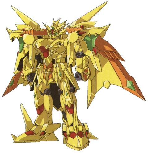Superior Dragon | The Gundam Wiki | FANDOM powered by Wikia