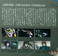 00 Gundam Movie News III