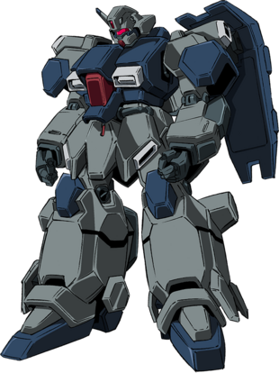 Front (Gundam Narrative)